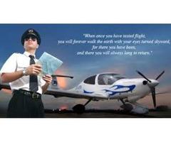 Aviation Programs – Pilot Commercial Licenses & Training.